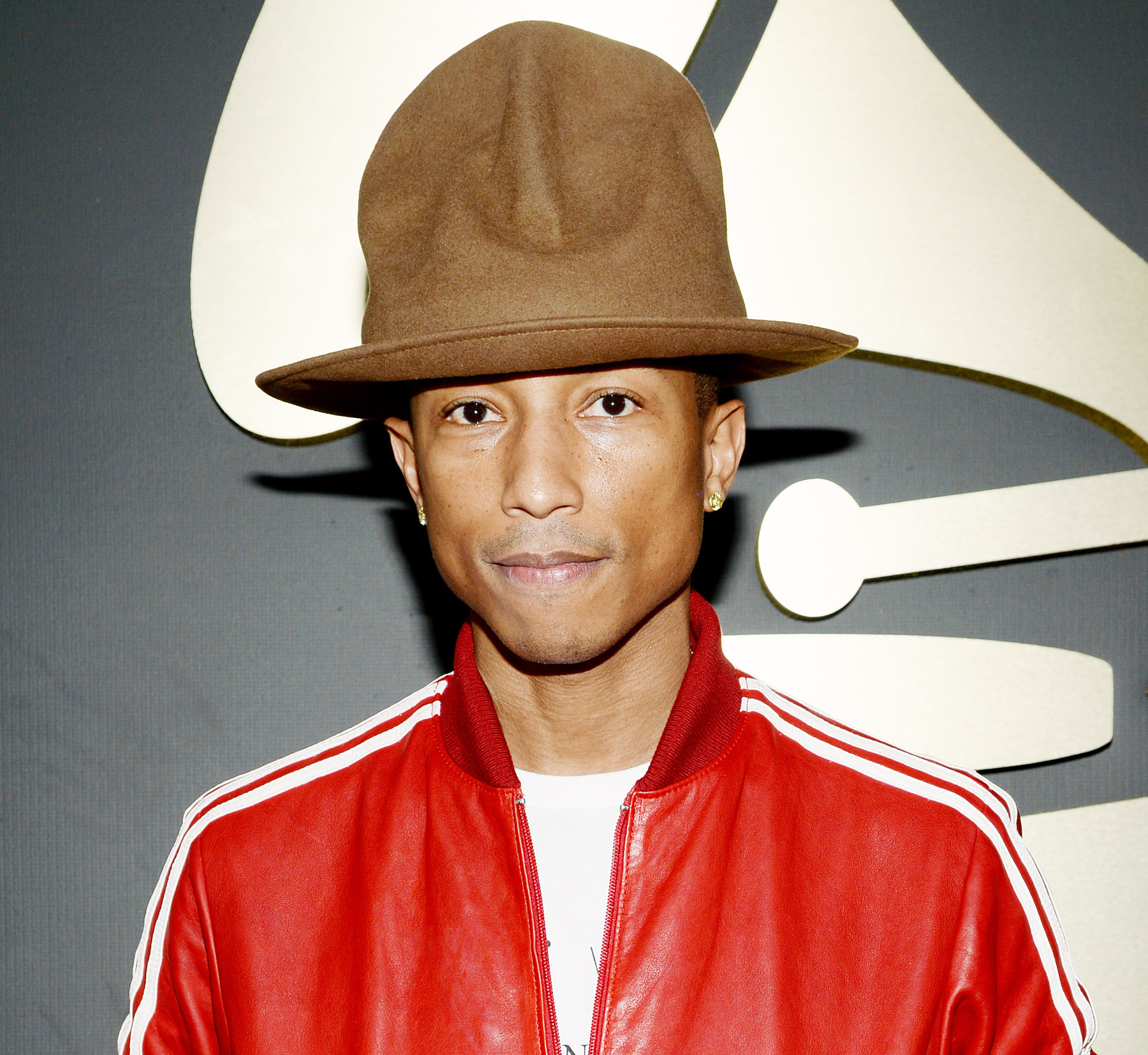 Singer Pharrell Williams  - age: 48