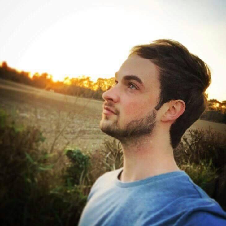 Youtuber Alastair Aiken - age: 24