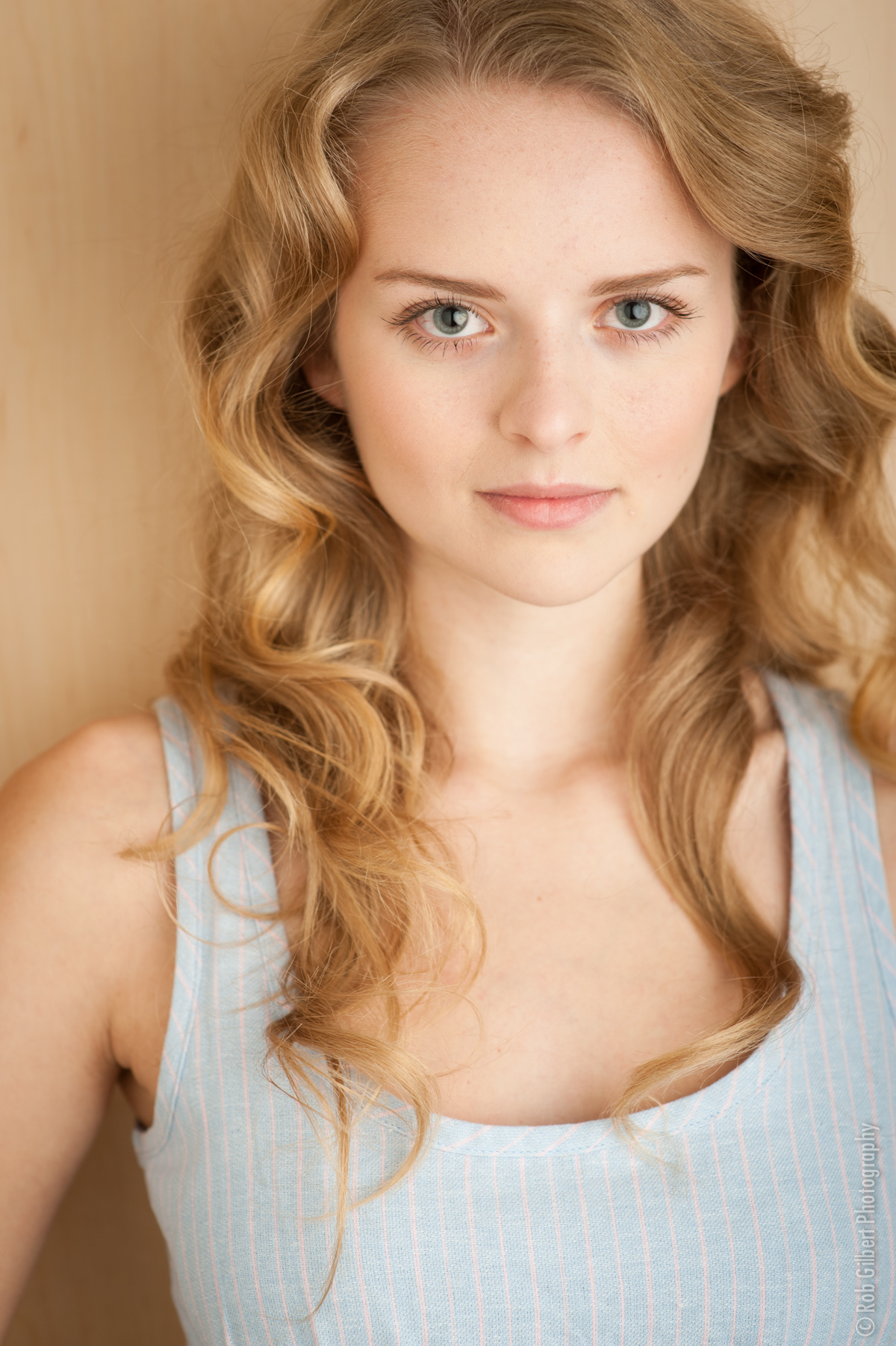 Actress Andrea Brooks - age: 35