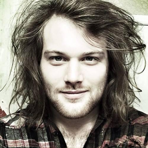 Musician Danny Worsnop - age: 27