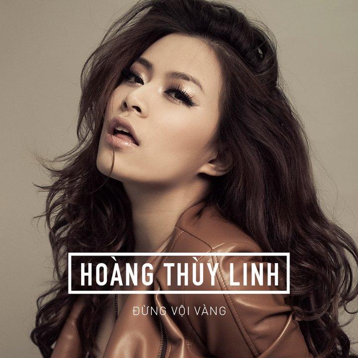 Actress Hoang Thuy Linh - age: 28