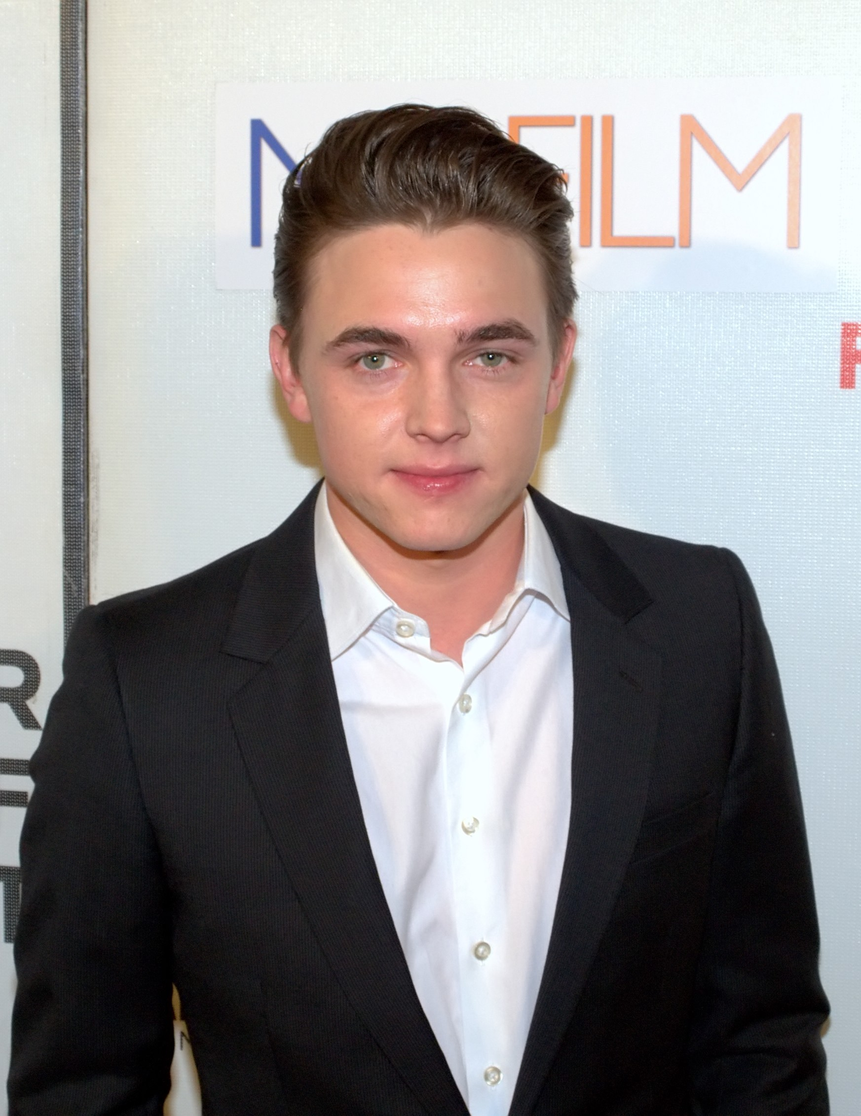 Actor, Singer, Songwriter, Musician Jesse McCartney - age: 34