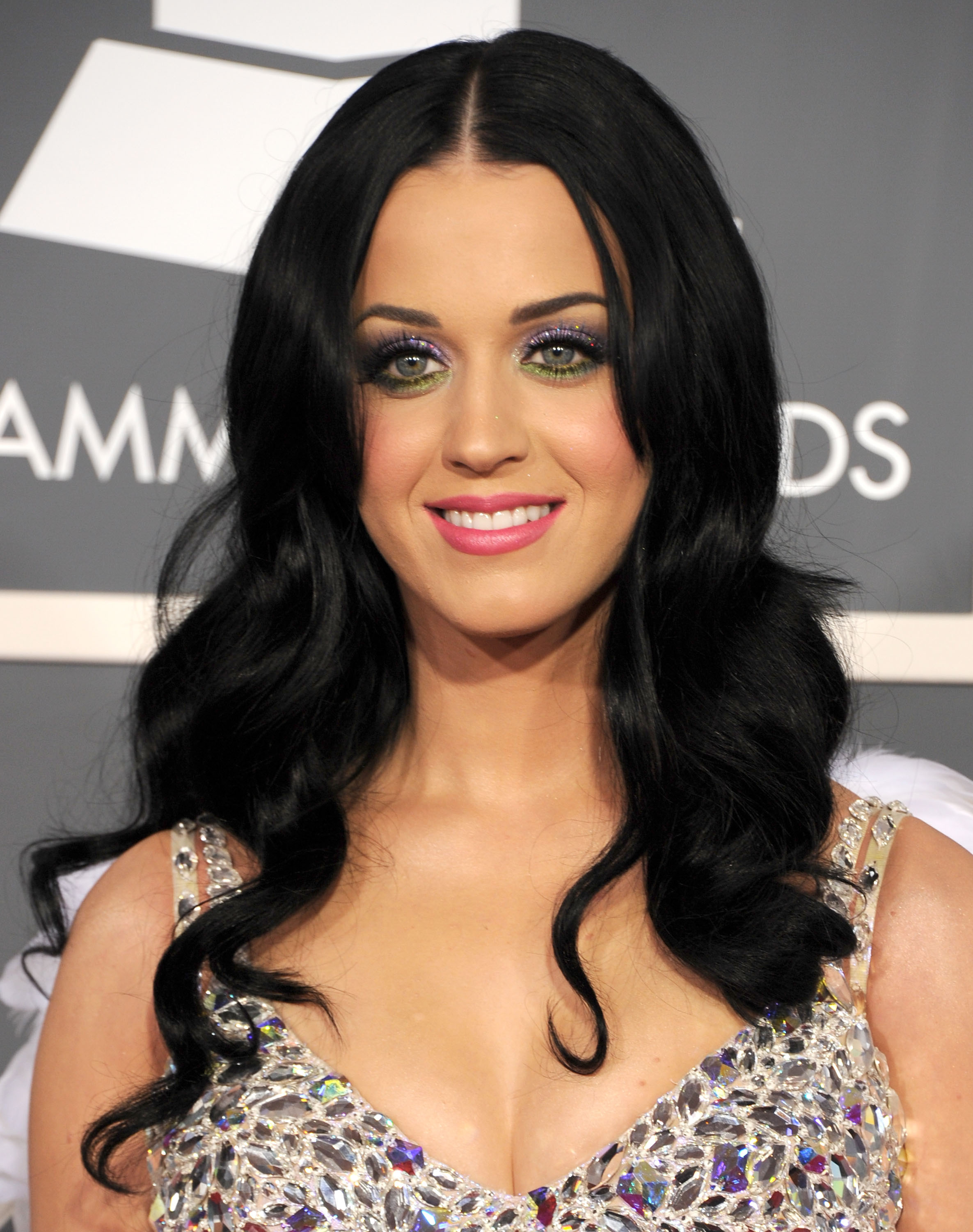 Singer Katy Perry - age: 32