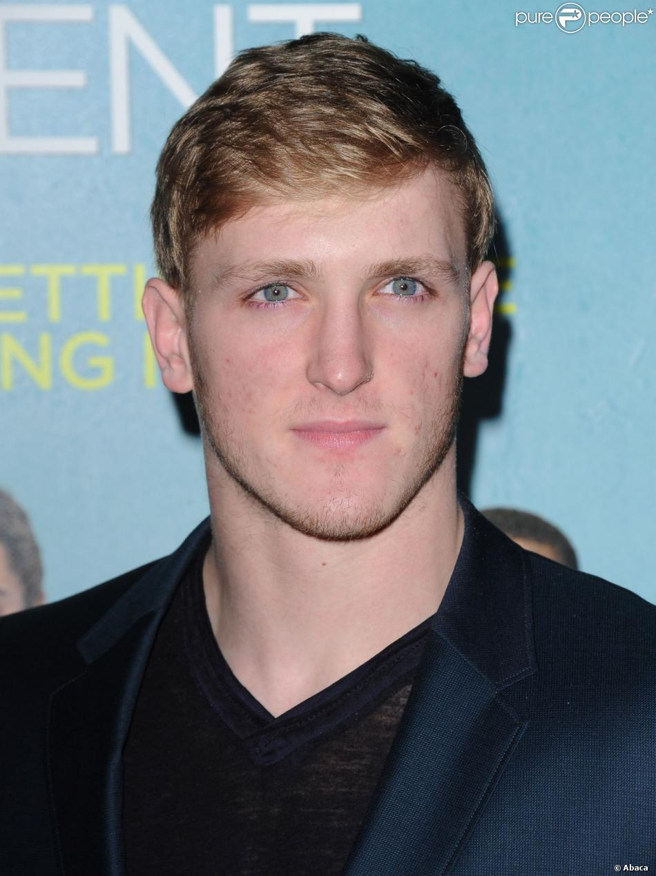 Web Video Star Logan Paul - age: 26