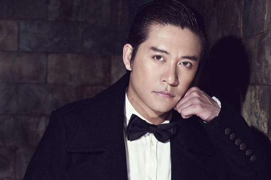 Singer Tuan Hung - age: 42