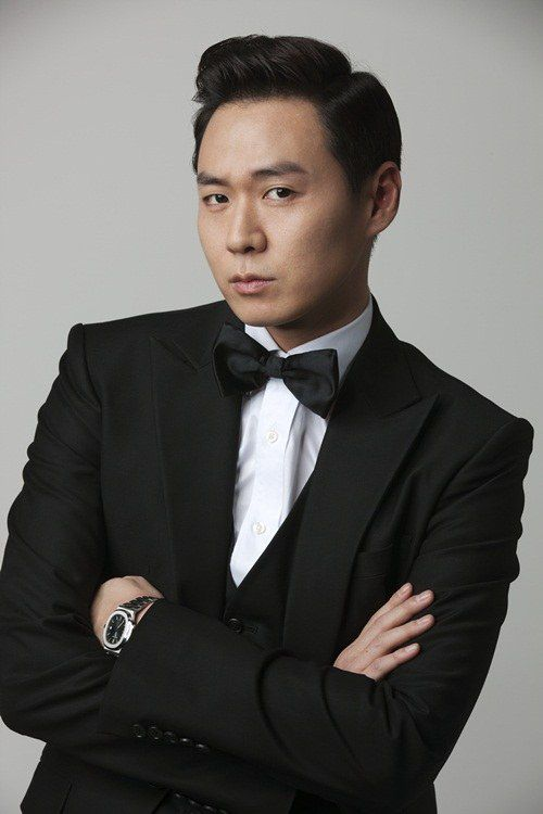 Actor Yeon Jung-hoon - age: 38