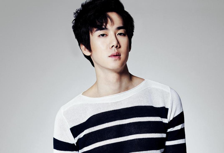Actor Yoo Yeon-seok - age: 33