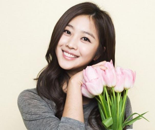 Actress Bo Ah Jo - age: 25