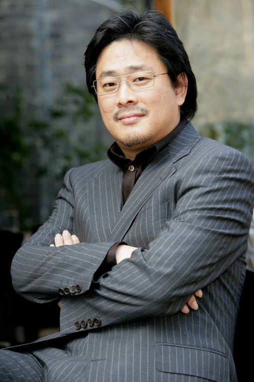 Film Director Chan-wook Park - age: 53