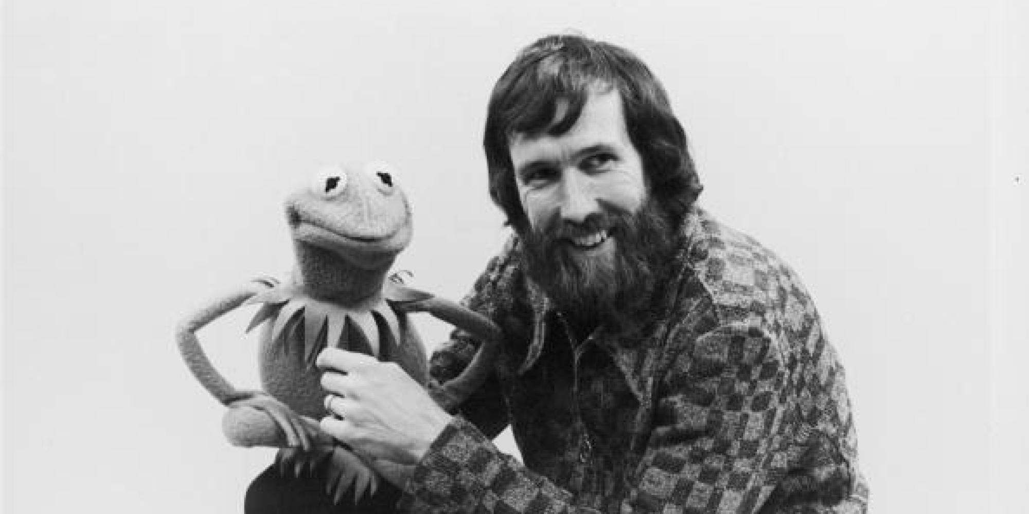 Puppeteer, film director, television producer Jim Henson - age: 81