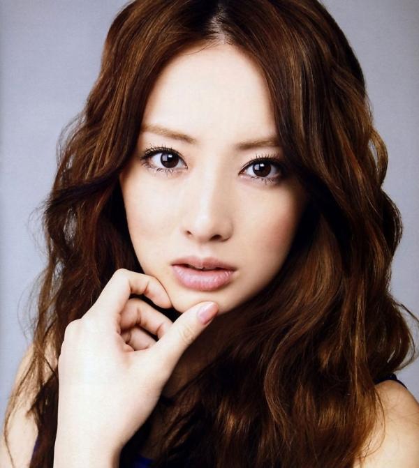 Actress Keiko Kitagawa - age: 30