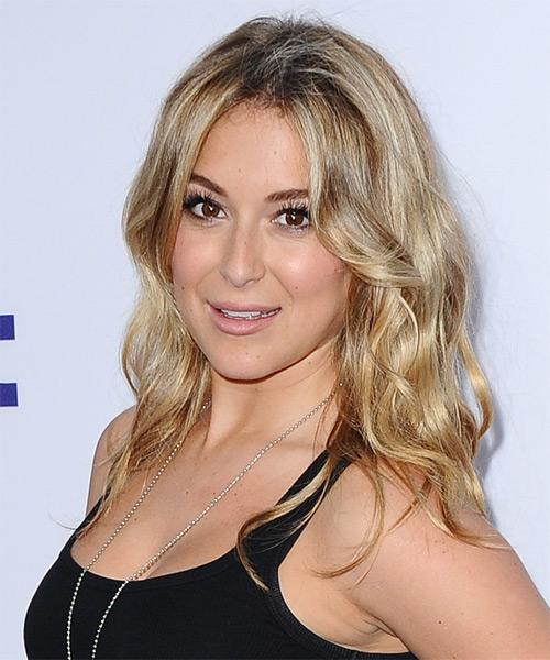 Actress Alexa Vega - age: 32
