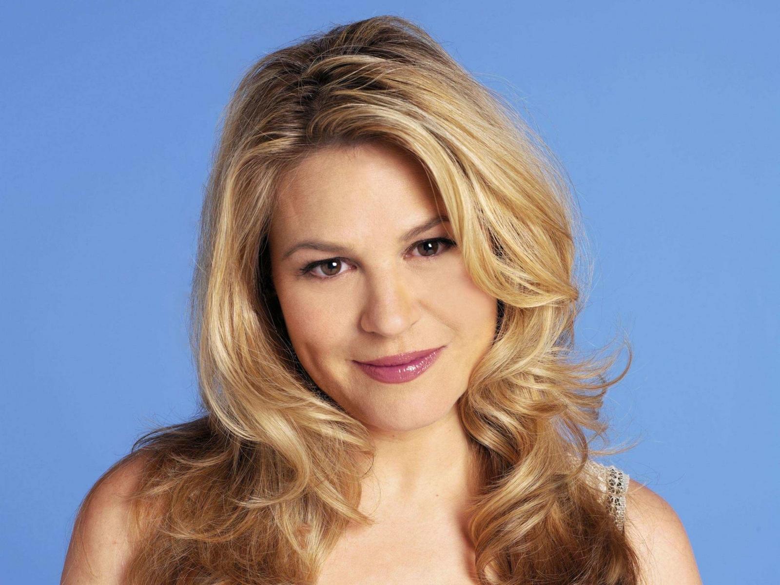 Actress Anita Barone - age: 56