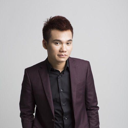Singer Khac Viet - age: 33