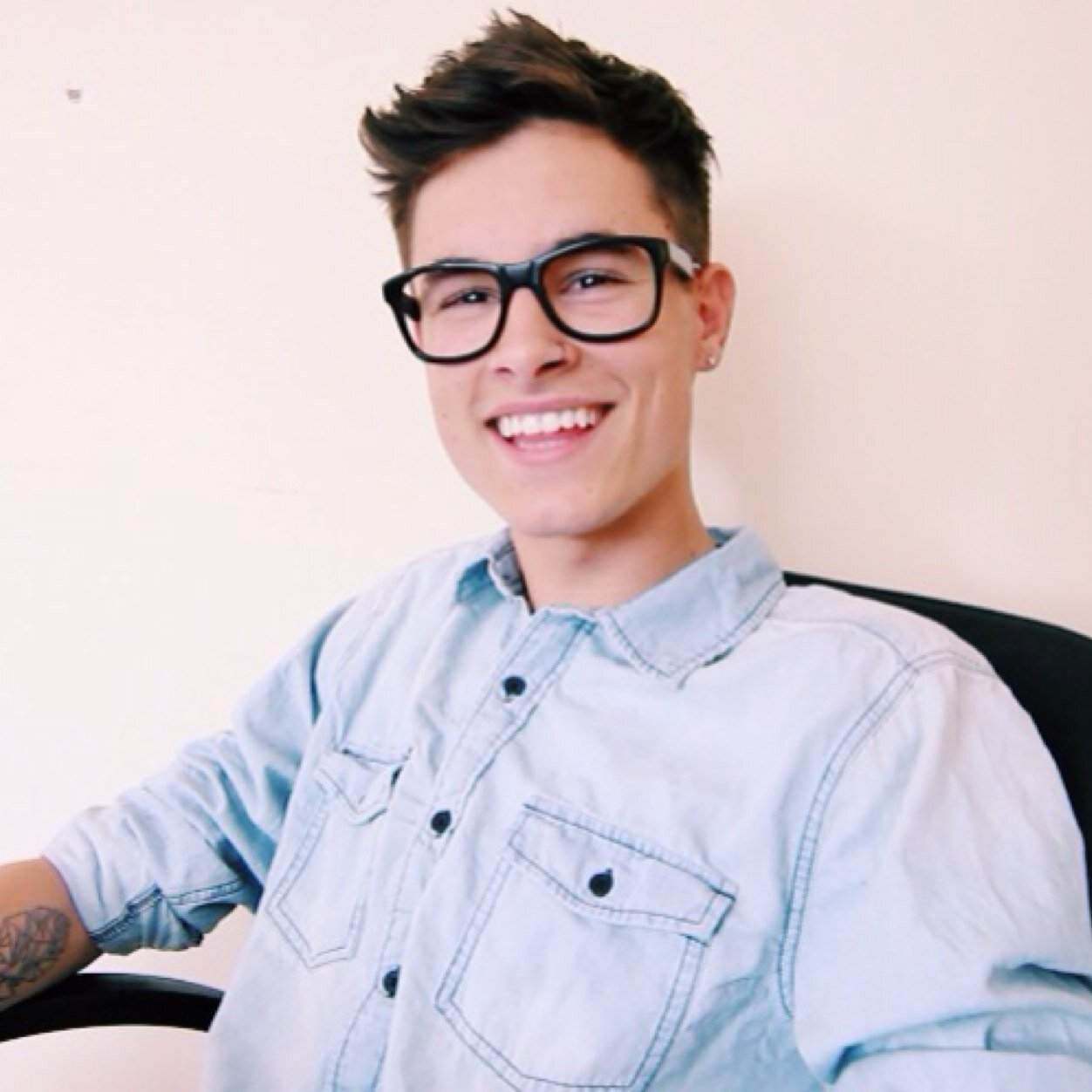 Web Video Star Kian Lawley - age: 25