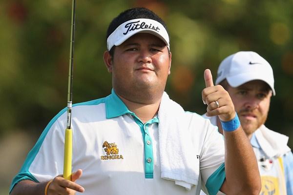 Golfer Prom Meesawat - age: 37