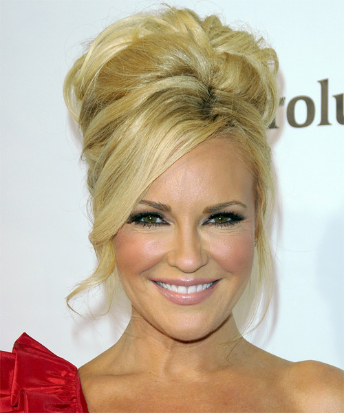 Television personality, model, actress Bridget Marquardt  - age: 47