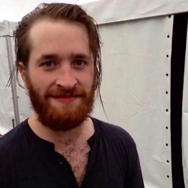 drummer, musician, film composer Daniel Platzman - age: 31