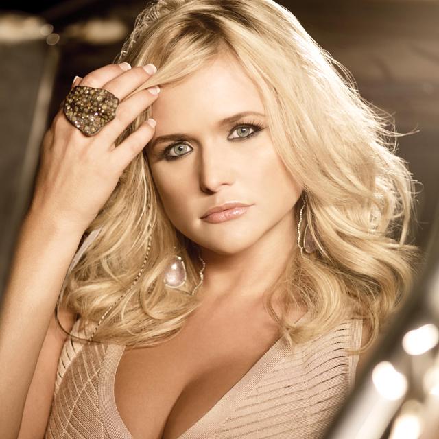 Musical artist Miranda Lambert - age: 34