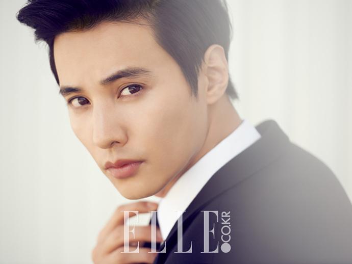 Actor Bin Won - age: 40