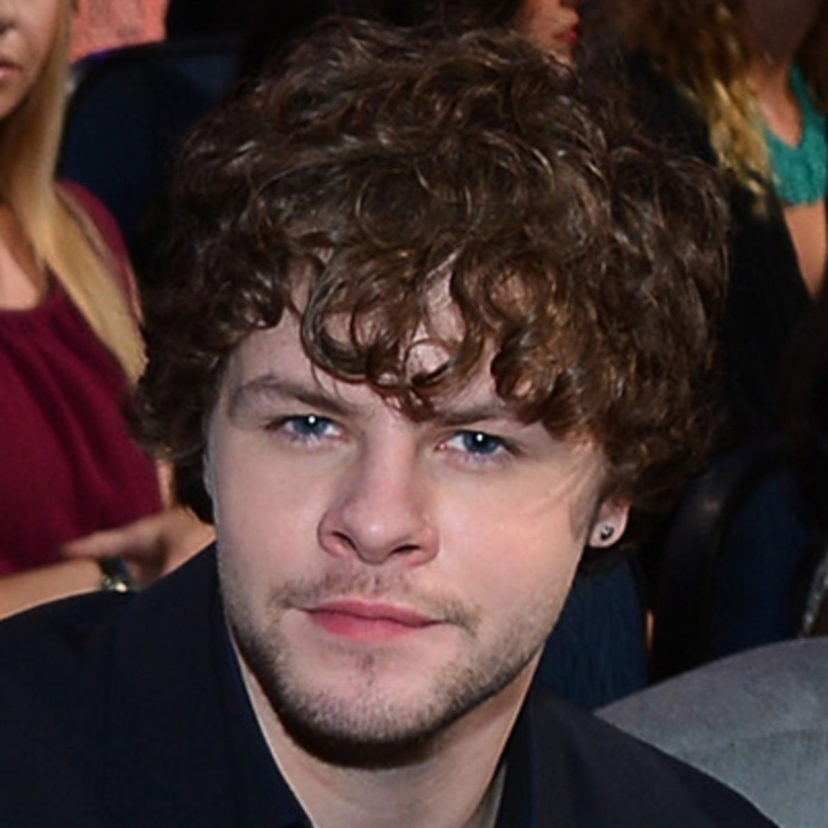 Pop Singer Jay McGuiness - age: 31