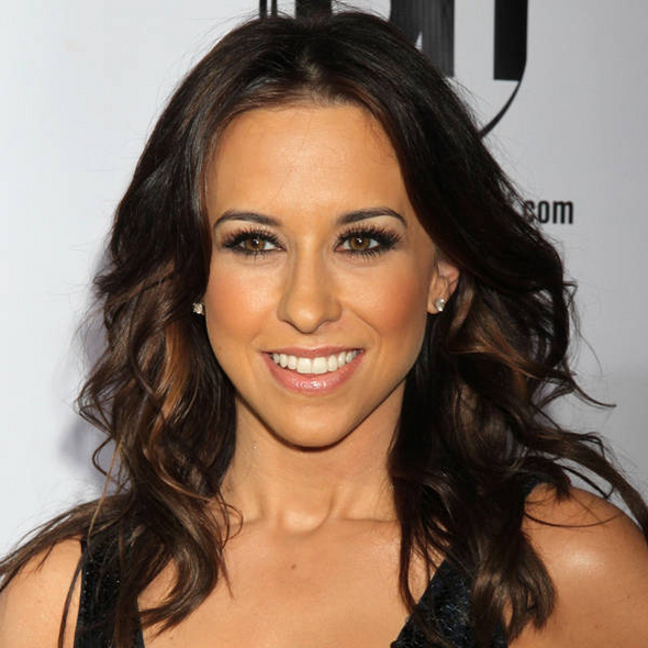 Actress, voice actress Lacey Chabert - age: 38