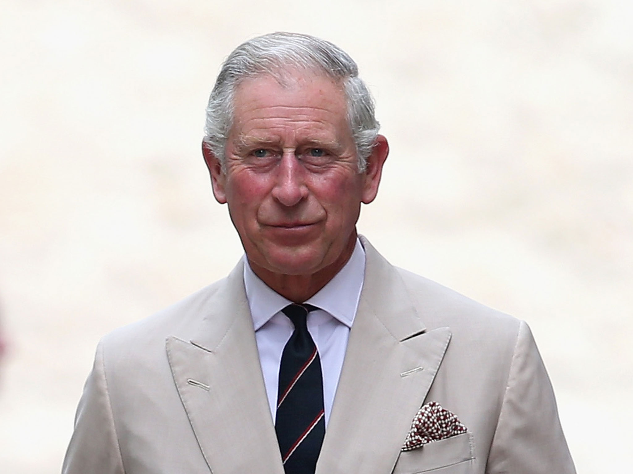 Prince of Wales Prince Charles - age: 73