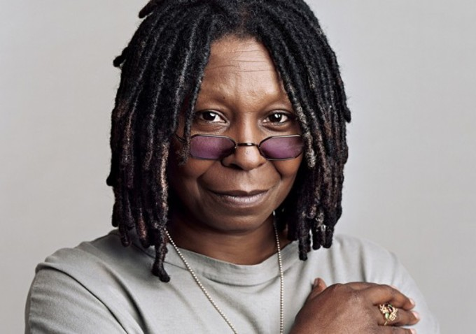 actress, comedian, voice actress, composer, producer, author, singer, host, DJ Whoopi Goldberg - age: 61