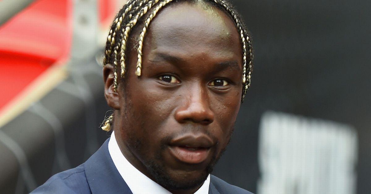 Soccer Player Bacary Sagna - age: 35