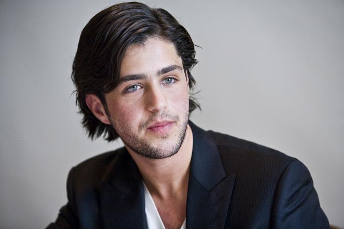 Actor Josh Peck - age: 34