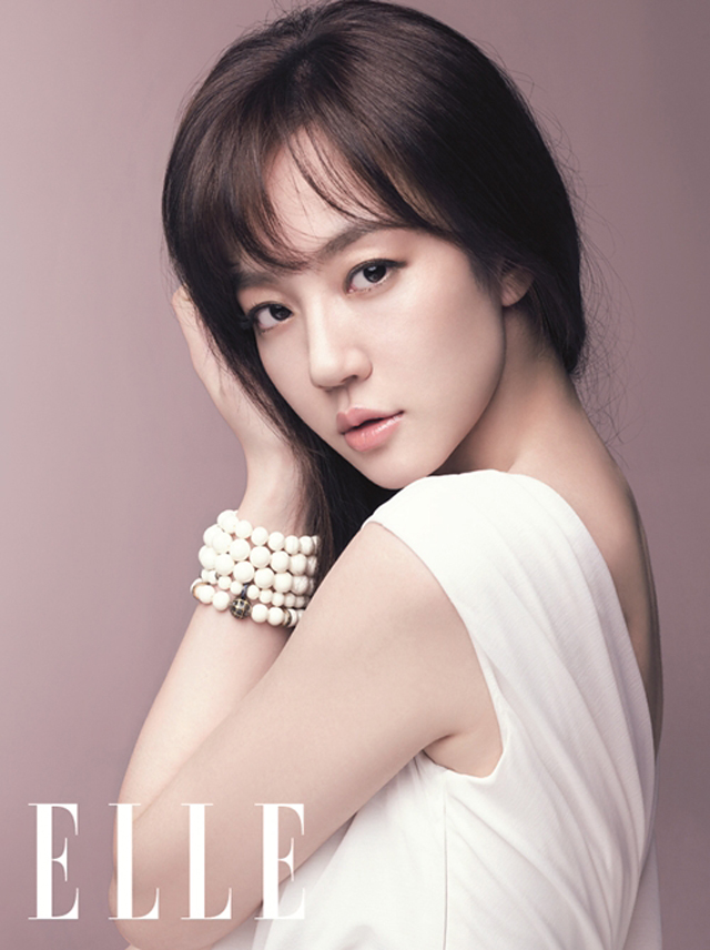 Actress Su-jeong Lim - age: 41
