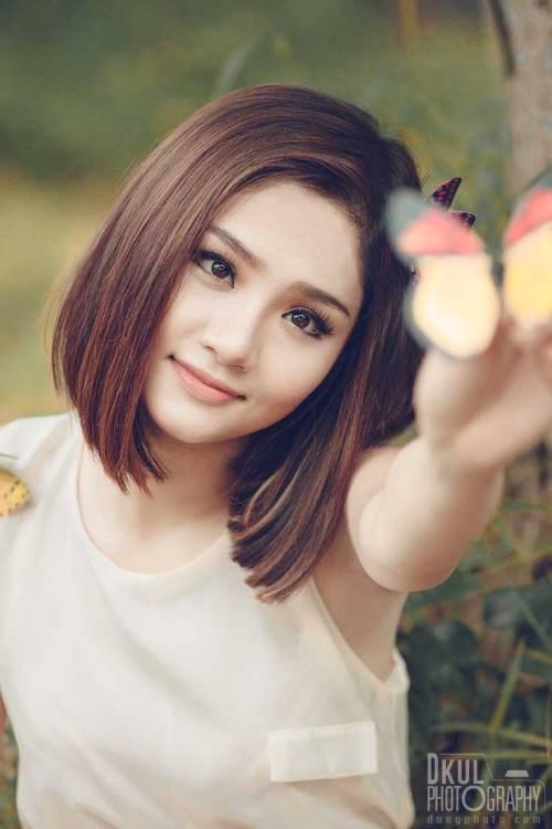 Singer Miu Le - age: 29