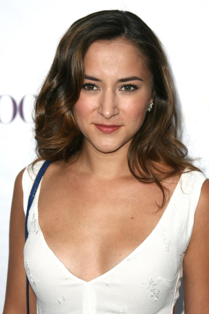 Actress Zelda Williams - age: 27