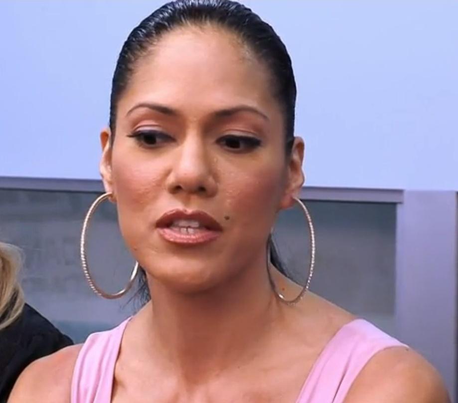 Reality Star Kristie Ray - age: 45