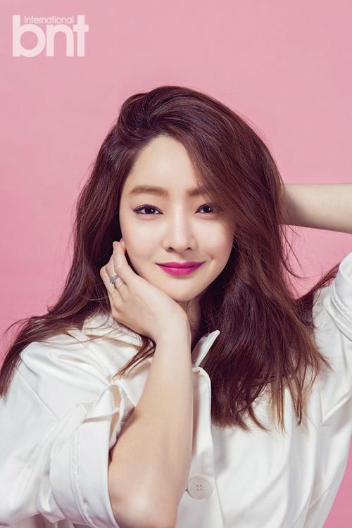 Actress Seo Hyo-rim - age: 36