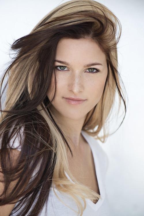 Pop Singer Cassadee Pope - age: 27