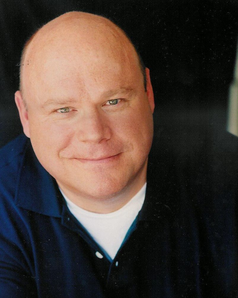 TV Actor Kevin Chamberlin - age: 53