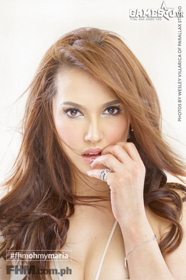 Model, Actress Maria Ozawa - age: 35