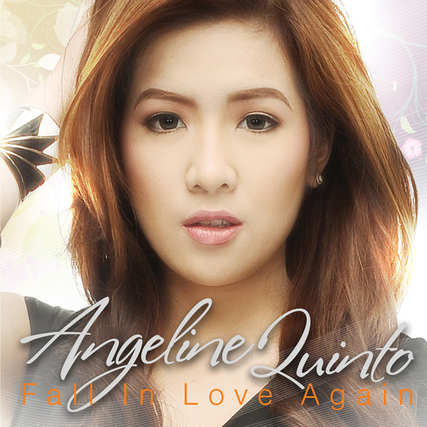Singer Angeline Quinto  - age: 31
