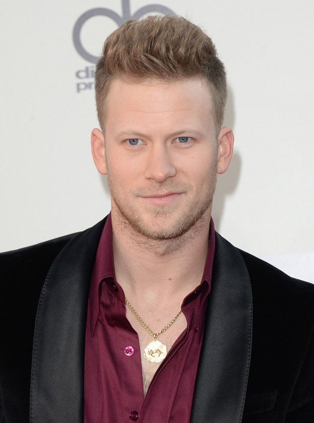 Country Singer Brian Kelley - age: 31