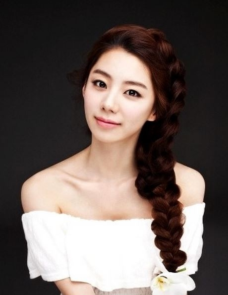 Actress Soo-Jin Park - age: 35