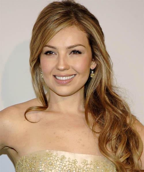 World Music Singer Thalía - age: 49