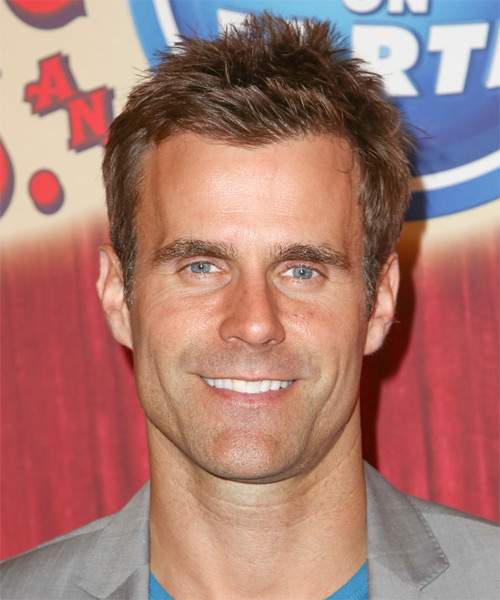 TV Actor Cameron Mathison - age: 48