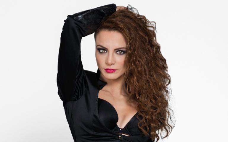 Actress Silvia Navarro - age: 43