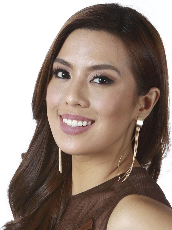 Pop Singer Nikki Gil - age: 29