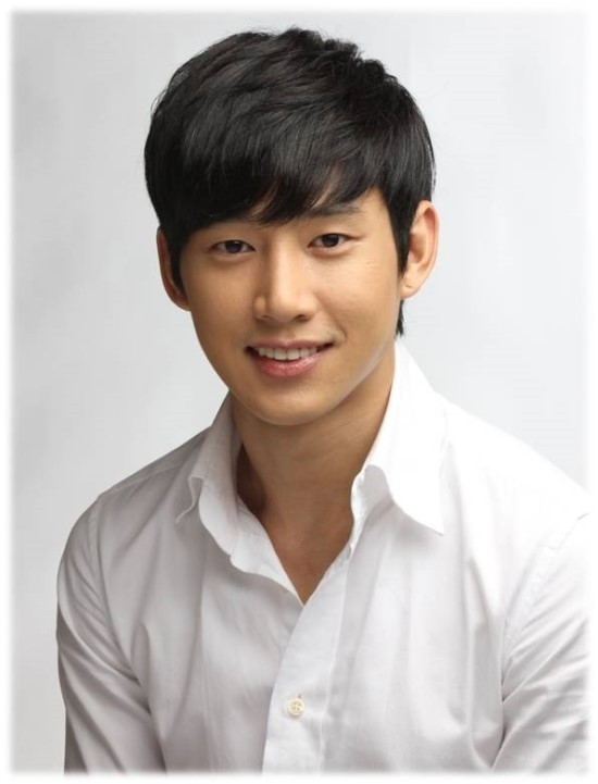 Actor Sang-hoon Park - age: 41