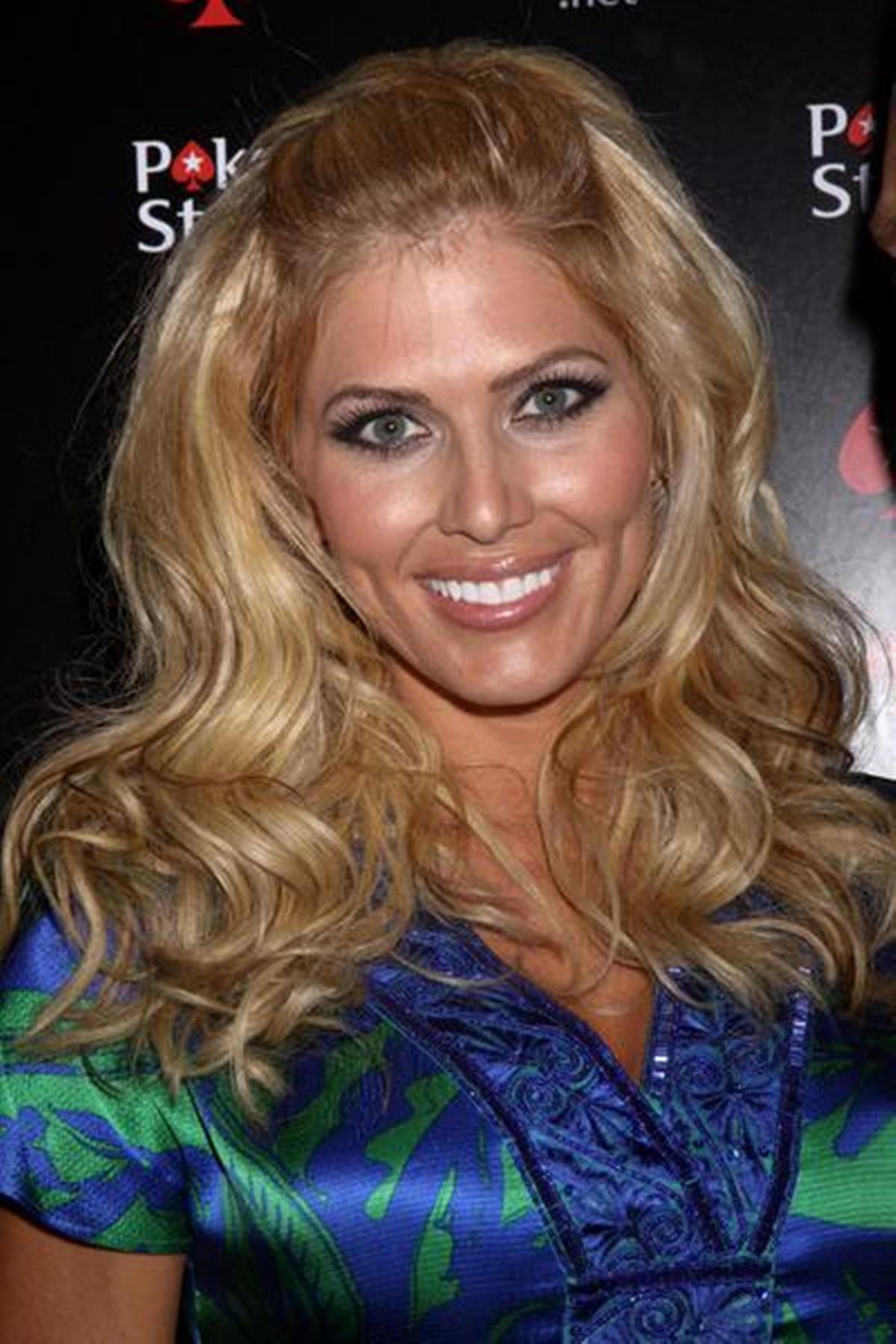 Model Torrie Wilson - age: 46