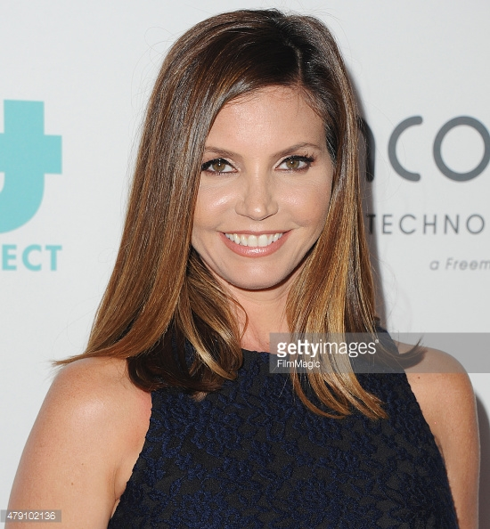 Actress Charisma Carpenter - age: 50