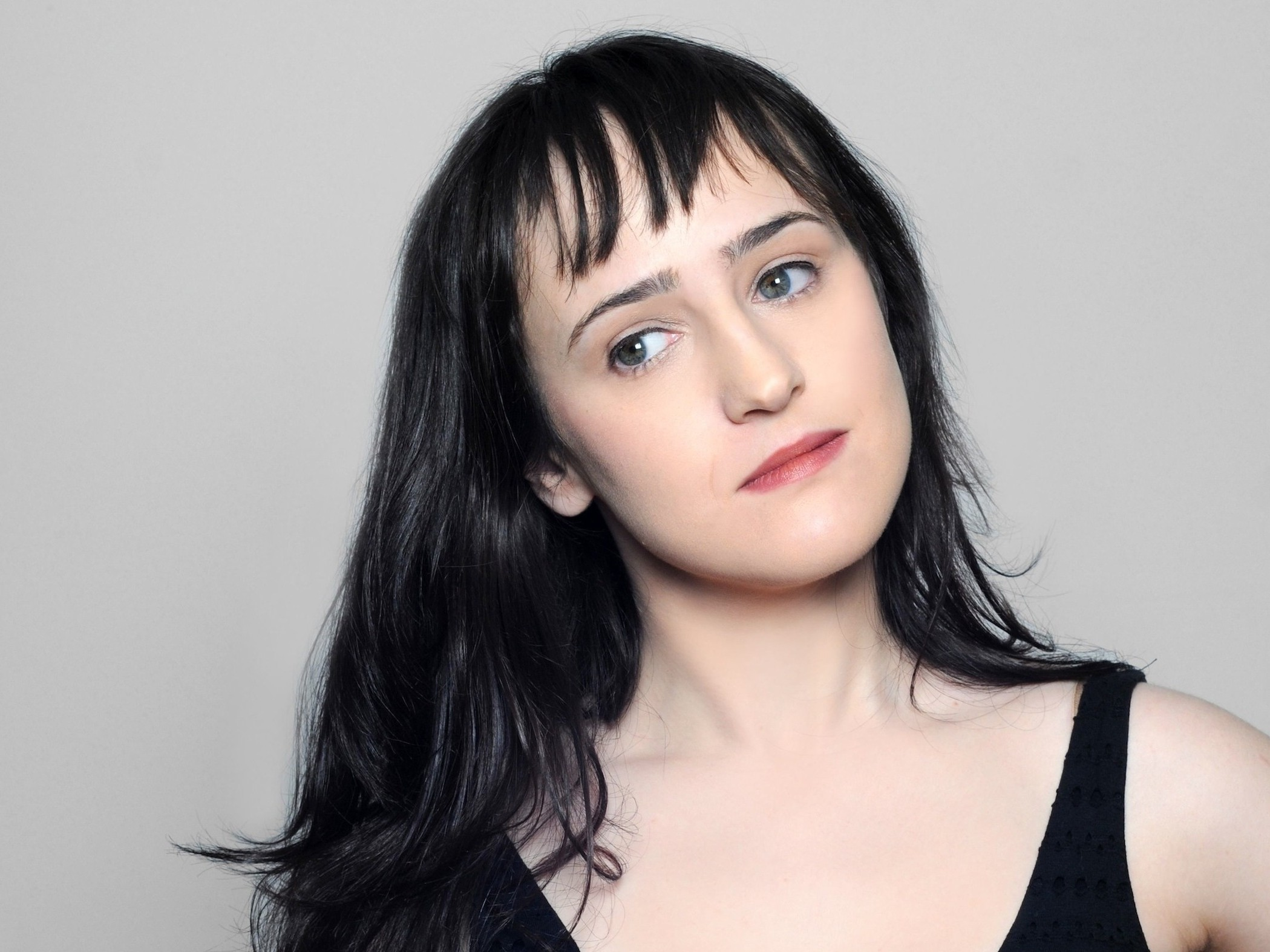 Actress Mara Wilson - age: 34
