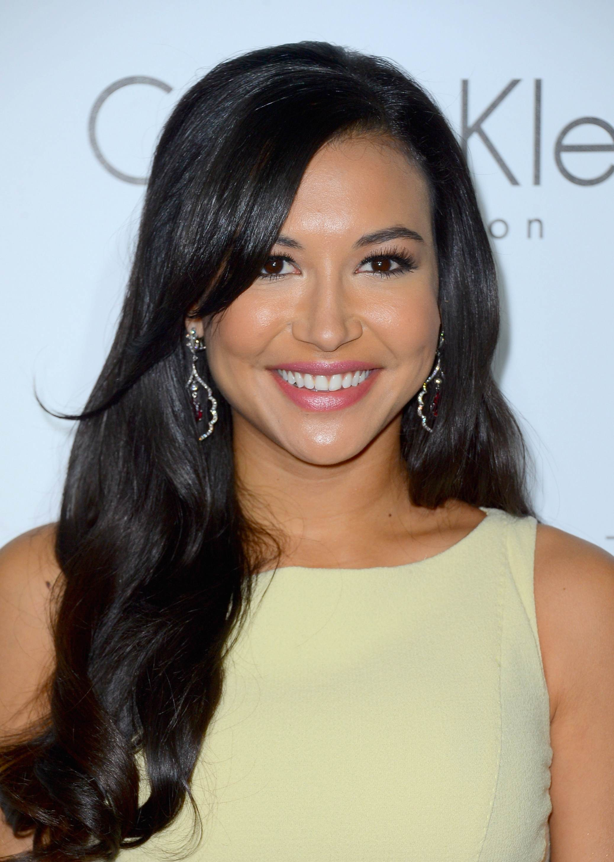 Movie actress Naya Rivera - age: 34